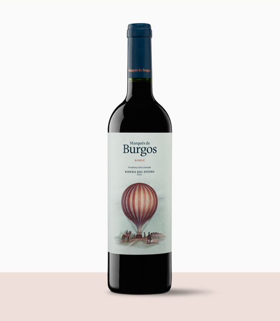 marques burgos roble_ribera