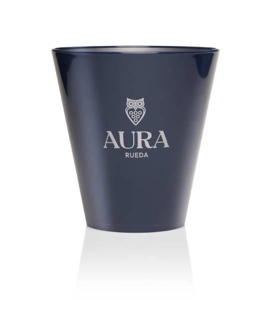 Cubitera individual AURA